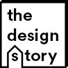 The Design Story Logo